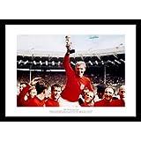 England 1966 World Cup Final Framed Photo Memorabilia
