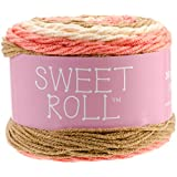 Premier Yarns 1047-15 Sweet Roll Yarn-Cheesecake Pop