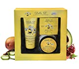 BELLA B 3-Piece Gift Set - Pregnancy Gifts For