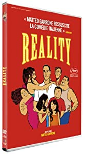 vignette de 'Reality (Matteo GARRONE)'