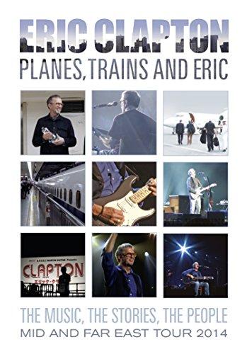 (Planes, Trains & Eric)