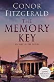 The Memory Key: An Alec Blume Novel (Commissario Alec Blume 4)
