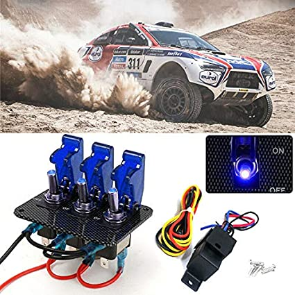 DC Electronics Race//Rally//Racing Coiled Cable
