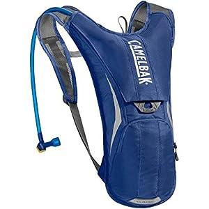 Camelbak Pure Blue Classic - 2 Litre Hydration Pack (Default , Blue)