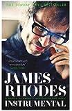 Instrumental by James Rhodes (2015-10-01)