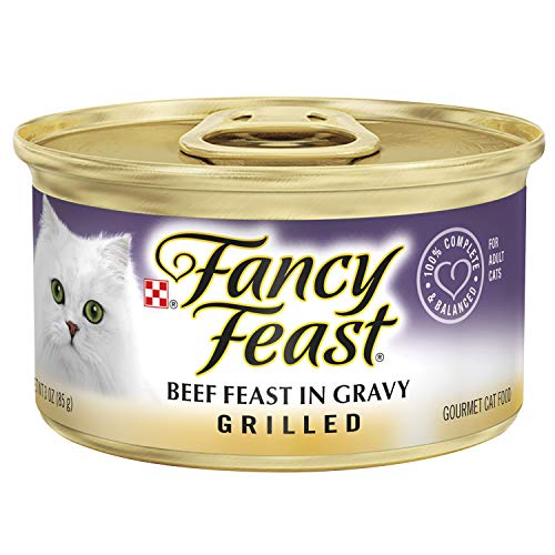 Top 9 Fancy Feast Food Lids