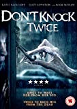 Don't Knock Twice [DVD]