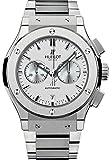 Hublot Classic Fusion Titanium 42mm Mens Watch 541.NX.2610.NX