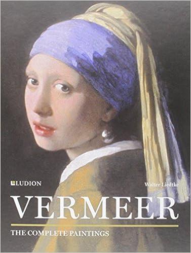 Vermeer The Complete Paintings