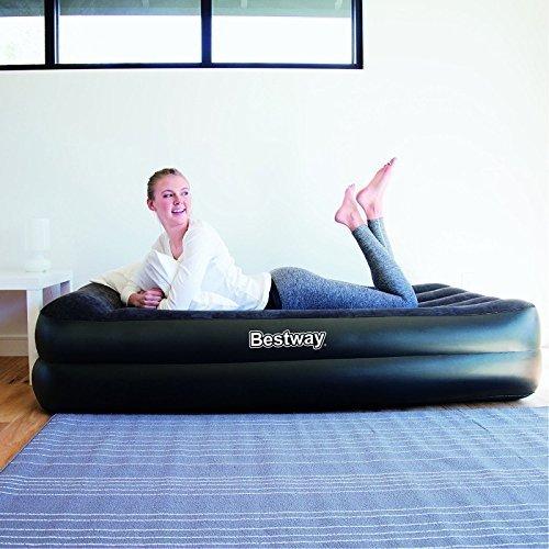 Nueva Bestway único hinchable Comfort - Elevador de cama de ...