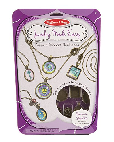Melissa & Doug Jewelry Made...