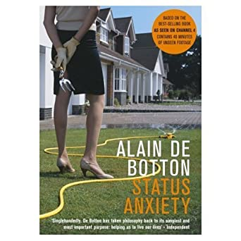 Amazon Com Alain De Botton Status Anxiety Movies Tv