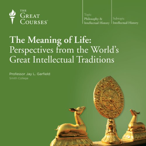 The Meaning of Life: Perspectives from the World