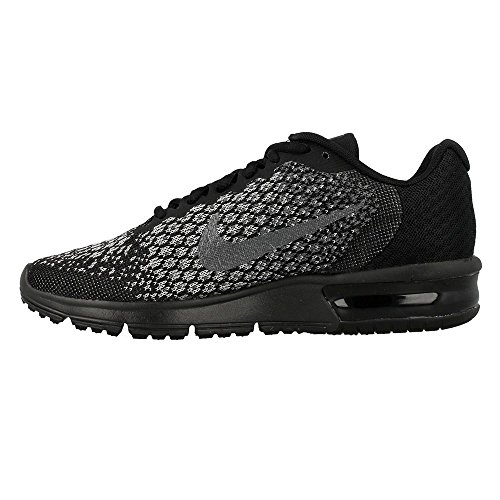 Scarpe Donna Wmns 2 Nike Max Hematite Air Grey Dark black Running 010 Wolf Mtlc Sequent Multicolore wqpxpgX