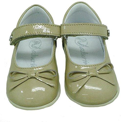 Mercedes bebé niña Naturino 4524 Beig