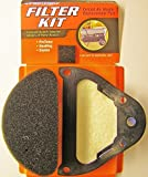 New Air Filter Kit 70-054-0100 Pro Temp, Heat Hog, Remington Mi-T-M part# 68-3046