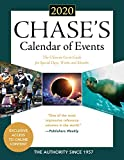 Chase s Calendar of Events 2020: The Ultimate Go-to Guide for Special Days, Weeks and Months