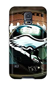 Julian B. Mathis's Shop Hot philadelphia eagles NFL Sports & Colleges newest Samsung Galaxy S5 cases