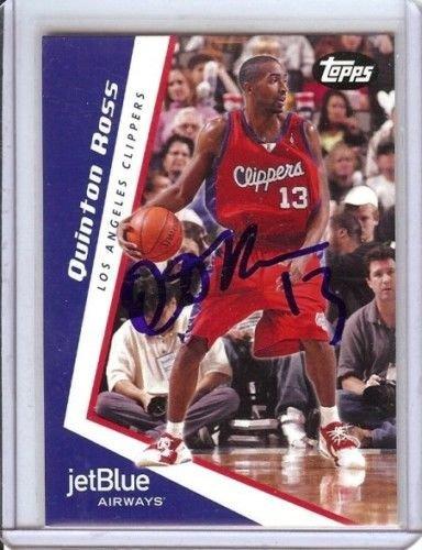 quinton-ross-04-05-topps-jetblue-card-auto-autograph