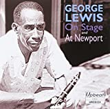 On Stage By George Lewis (Clarinet) (2014-05-05)