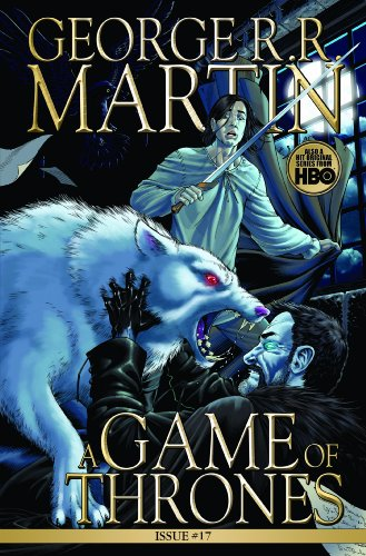 George r. R. Martins a game of thrones | reading comics online for free.