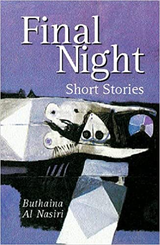 Final Night: Short Stories (Modern Arabic Literature (Pdf))