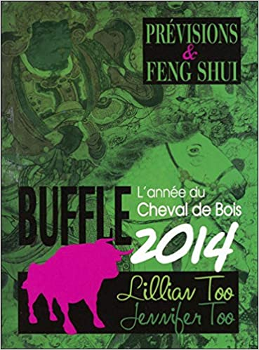 Buffle 2014 - Prévisions & Feng Shui