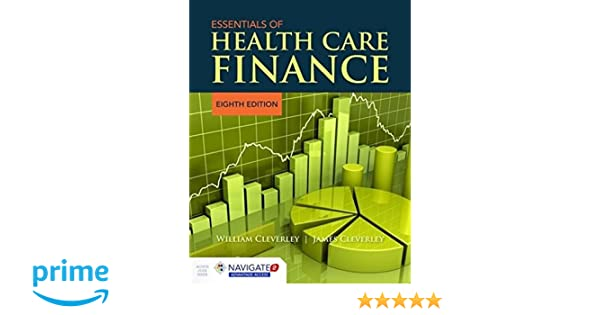 Essentials of health care finance 9781284094633 medicine essentials of health care finance 9781284094633 medicine health science books amazon fandeluxe Images