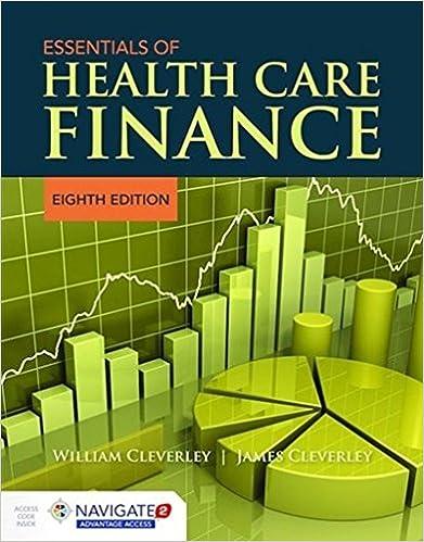 Essentials of health care finance 9781284094633 medicine essentials of health care finance 8th edition fandeluxe Images