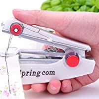 Spring Come Mini Dikiş Makinası