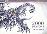 2000 Dragons, Don Ed Hardy, 0945367368