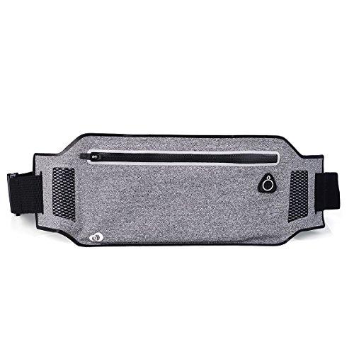 Lycra Insulin Pump Waist Belt for Men,Women or Kids with hole for Insulin Pump, Discreet Diabetic Belt Band