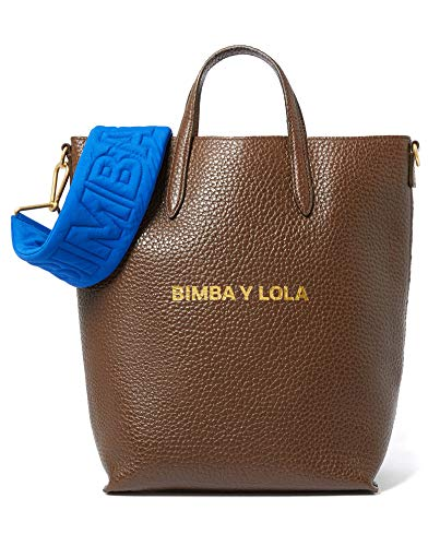 vertical Leather 182BBGG1C Femme Lola Bimba bag y shopper xOwgRzf