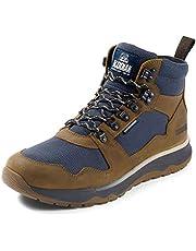 Kodiak Men's Mid-Cut Skogan Waterproof Hiking Boot
