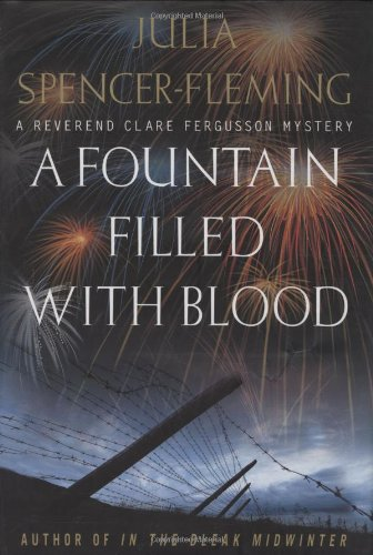 A Fountain Filled with Blood: A Mystery