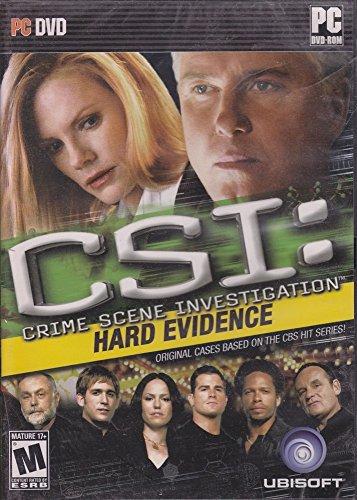 csi-hard-evidence-pc