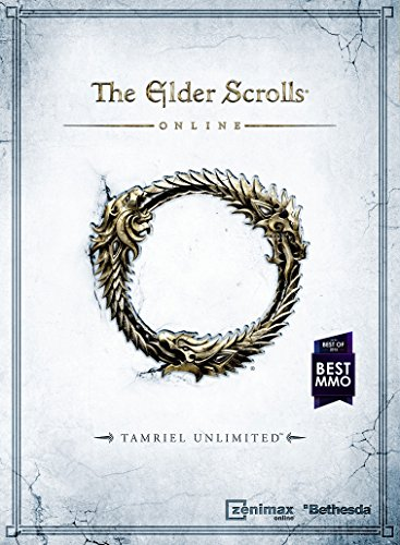 Elder Scrolls Online: Tamriel Unlimited - Multiple (Windows and Mac)