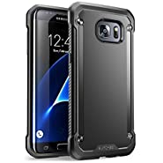 Galaxy S8+ Plus Case, SUPCASE Unicorn Beetle Series Premium Hybrid Protective Frost Clear Case for Samsung Galaxy S8+ Plus 2017 Release, Retail Package