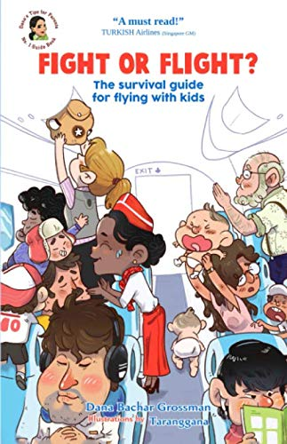 e survival guide for flying with kids ()