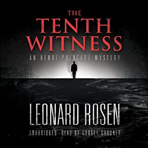 The Tenth Witness Hörbuch