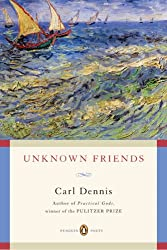 Unknown Friends (Penguin Poets)