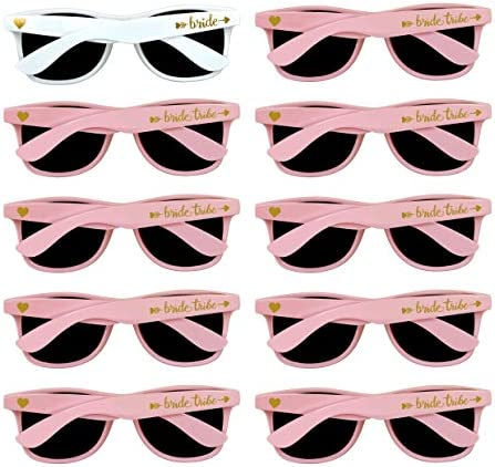 Bachelorette Sunglasses Bridal Shower Weddings product image