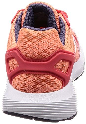 adidas Duramo 8 K, Zapatillas de Trail Running Unisex Adulto Naranja (Cortiz / Nartra / Purtra 000)