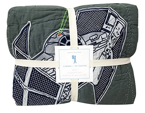 pottery barn boy quilt - 4