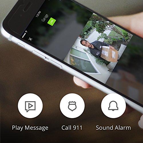 Kuna Video Security Camera Amp Outdoor Light Traditional