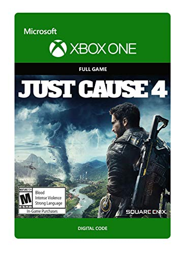 Just Cause 4 - Xbox One [Digital Code]