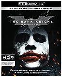 The Dark Knight (UHD/ BD/ BIL) (4K Ultra HD) [Blu-ray]