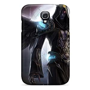 Fallen Angel Case Compatible With Galaxy S4/ Hot Protection Case