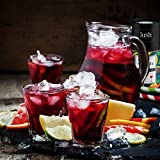 Lush Wine Mix Sangria - Organic Mix for Wine