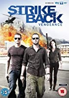 Strike Back - Vengeance - Series 3